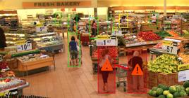 Retail Social Distancing